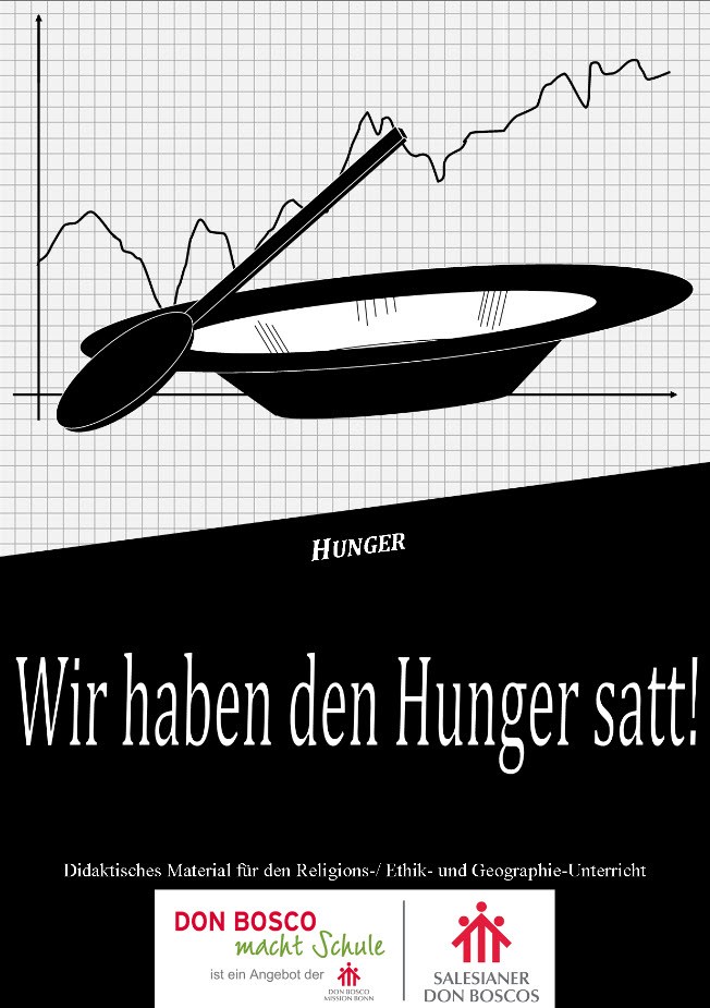 wann haben wir hunger