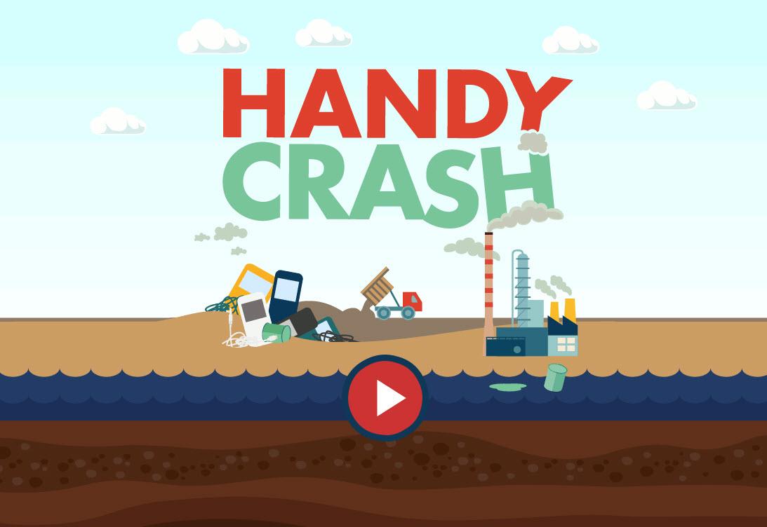 Online Games Handy