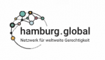Logo  Hamburg global  Quelle: hamburg.global