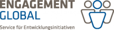 Logo Engagement Global, Bild von https://www.engagement-global.de/