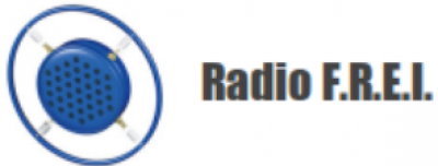 Logo Radio F.R.E.I, Quelle: https://radio-frei.de