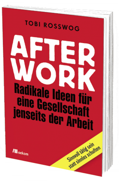 "Cover von ""AFTER WORK"""