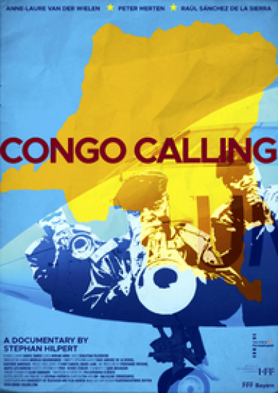 Dokumentationsfilm: Congo Calling. Bildquelle: kinofenster.de