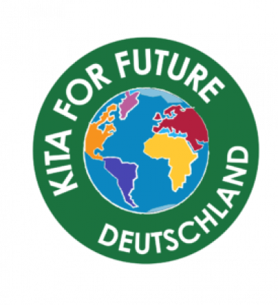 Kita for Future. Bildquelle: kitaforfuture.de
