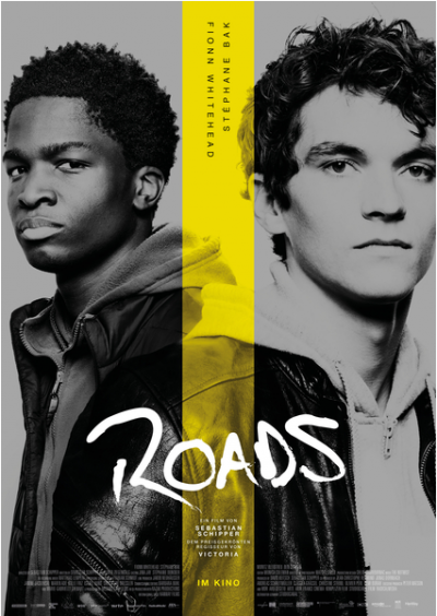 Roads, Filmplakata (© Studiocanal GmbH)